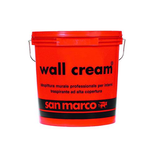 Colore Traspirante Per Interni.Wall Cream Pittura Traspirante Interni Alta Copert