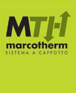 CAPPOTTO MARCOTHERM